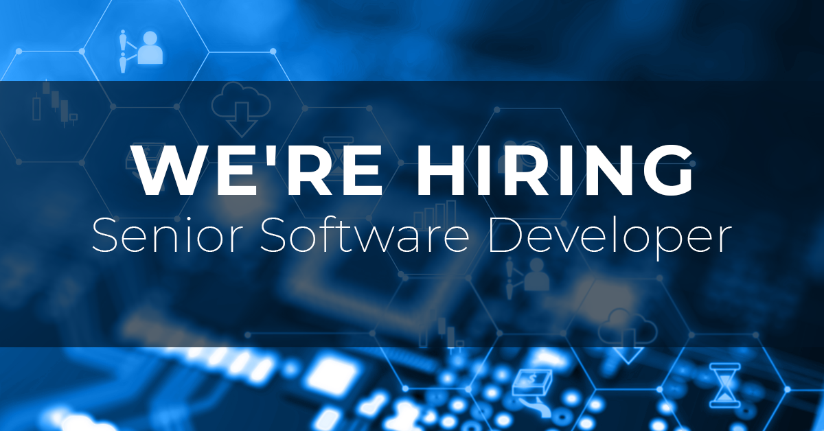 Senior Software Developer