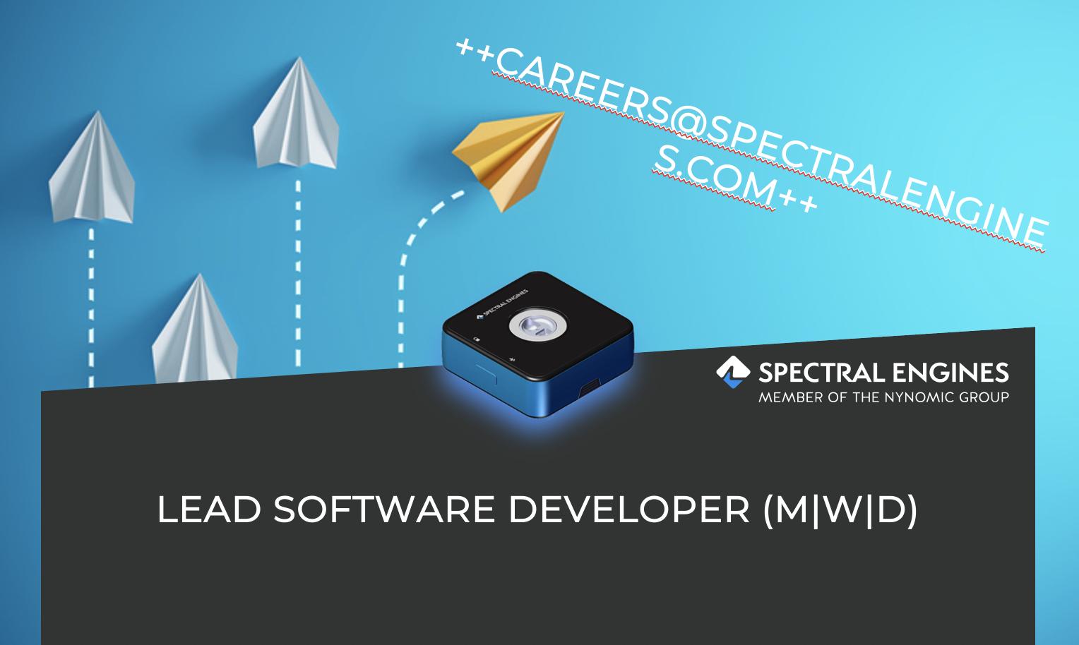 Lead Software Developer