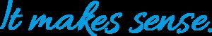 ItMakesSense-slogan-300x52