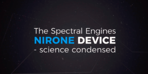 NIRONE Device product video