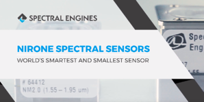 NIRONE Sensors Video