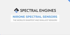 NIRONE Sensor X video